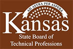 Kansas State Board of Technical Professions